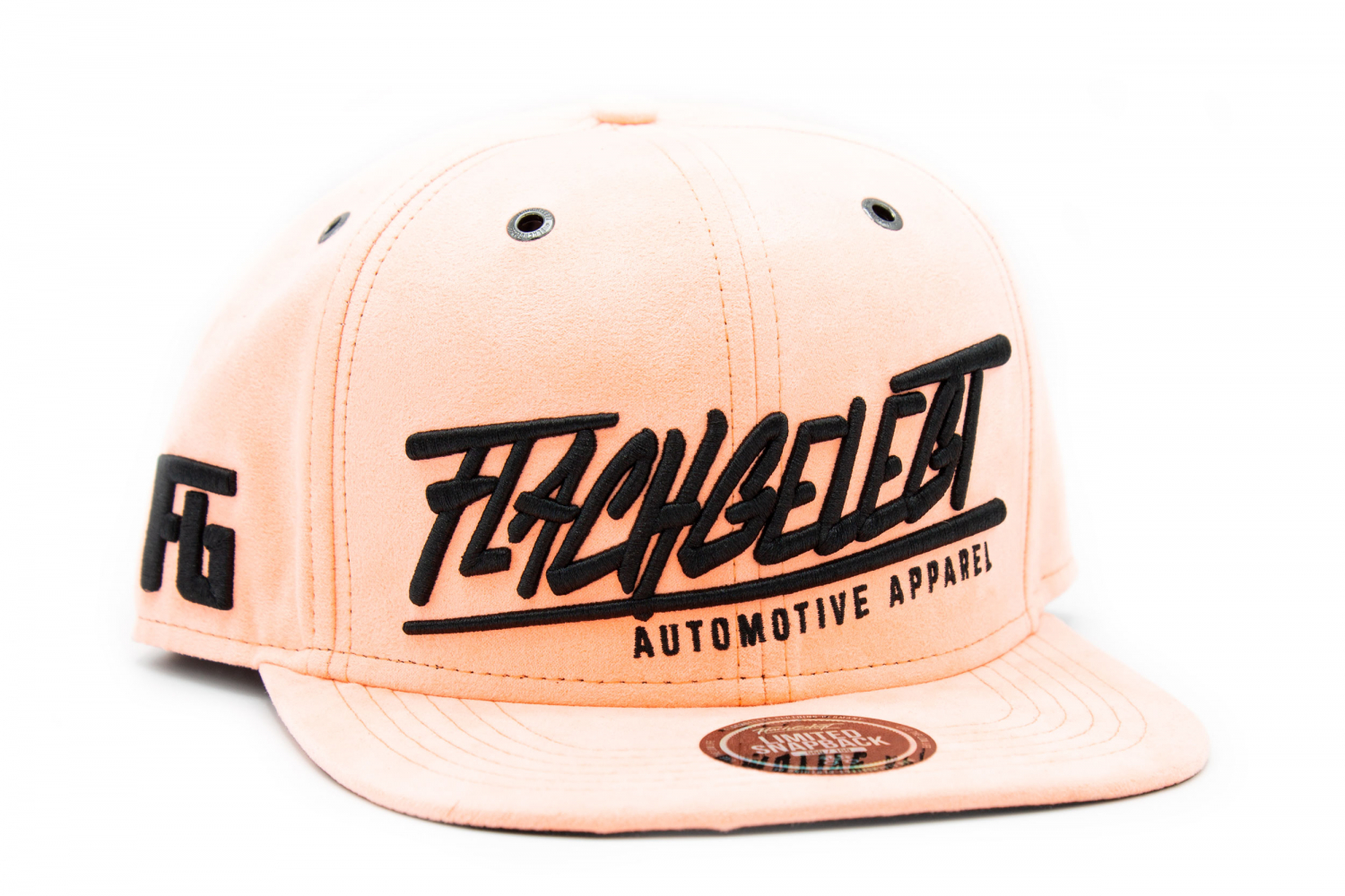 SUMMER VIBES 2 - LIMITED SNAPBACK